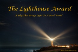 The Lighthouse Award